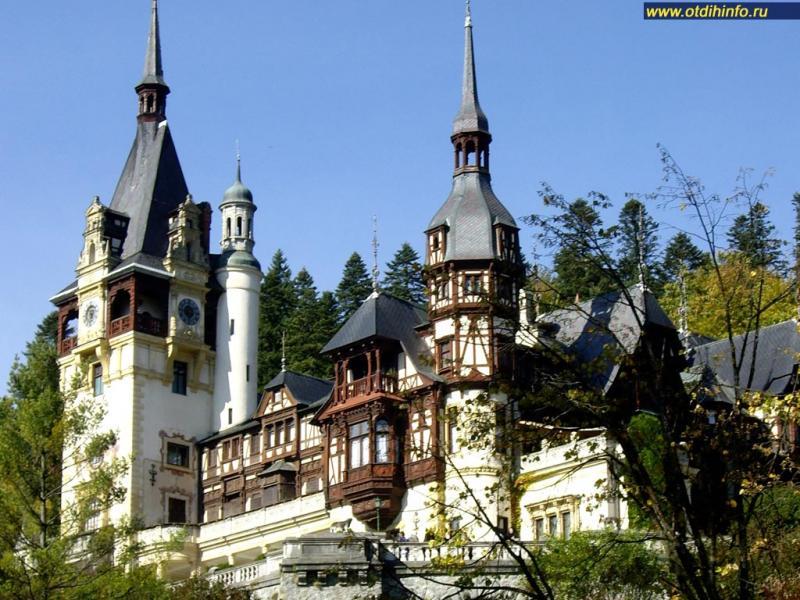 Целодневна екскурзия до Бран и Брашов