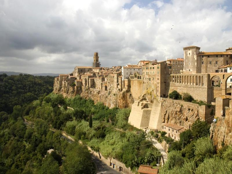 Туристическа  програма в Тоскана