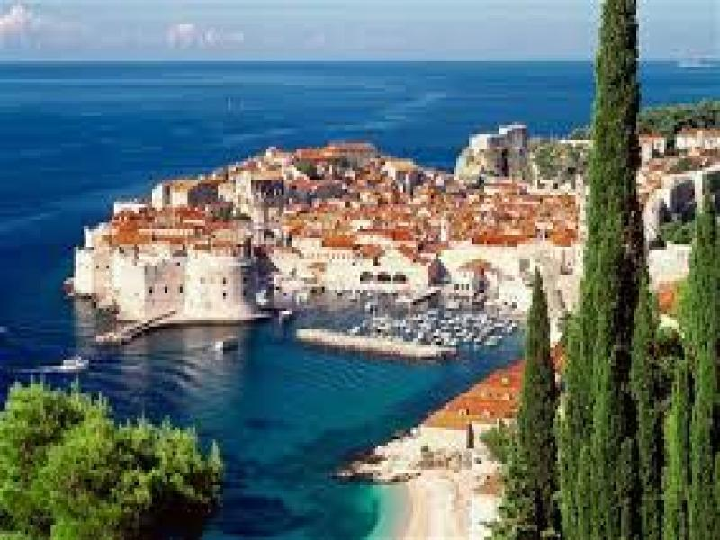 Целодневна екскурзия до Дубровник.