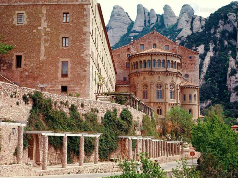 Еднодневна екскурзия до най-святото място в Каталуния - Монтсеррат  2019
