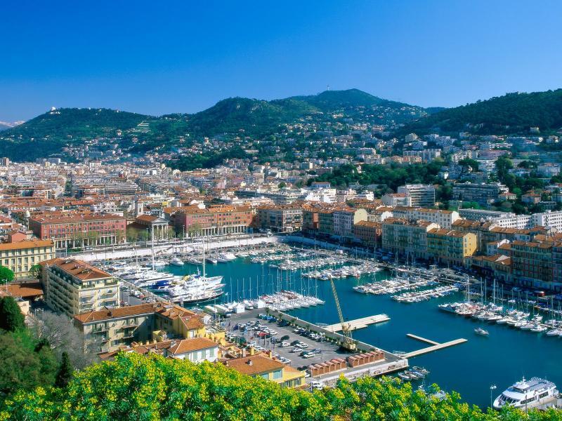 Посещение на Кан и Ница  2019г