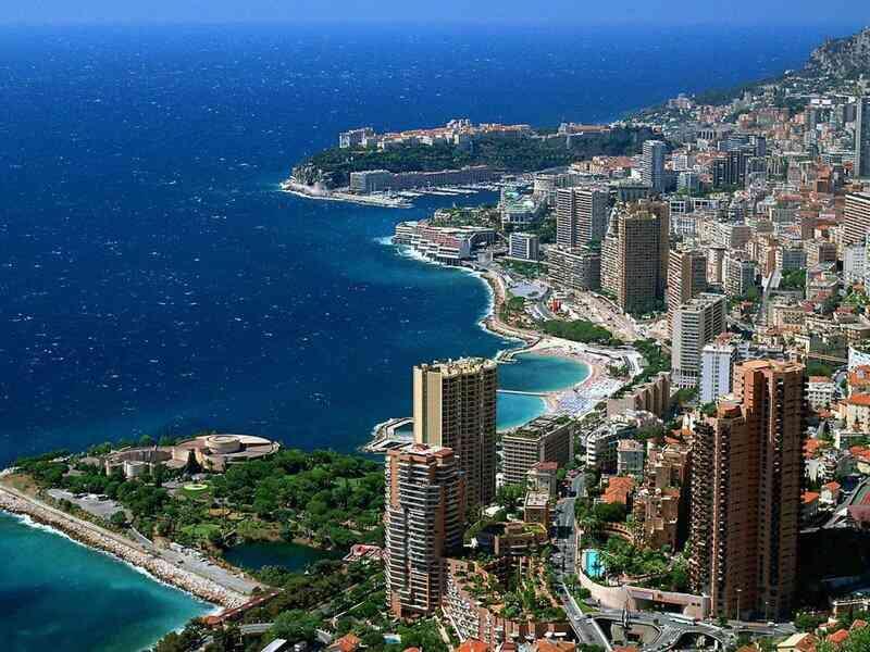 Полудневна екскурзия до Генуа, Монако и Монте Карло   2019г