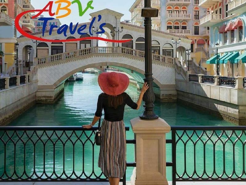 Посещение на Мол Viaport Venezia 1
