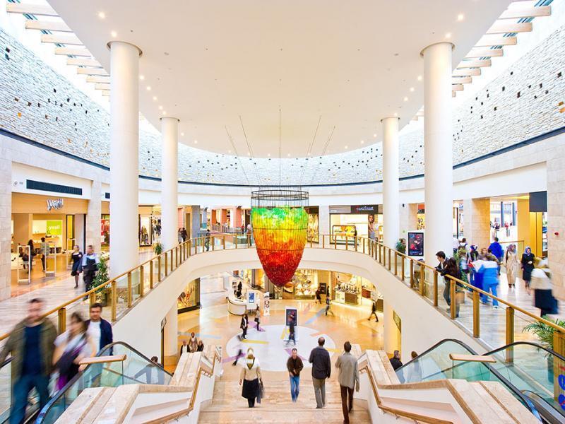 Посещение на Мол Forum Istanbul - с включен трансфер