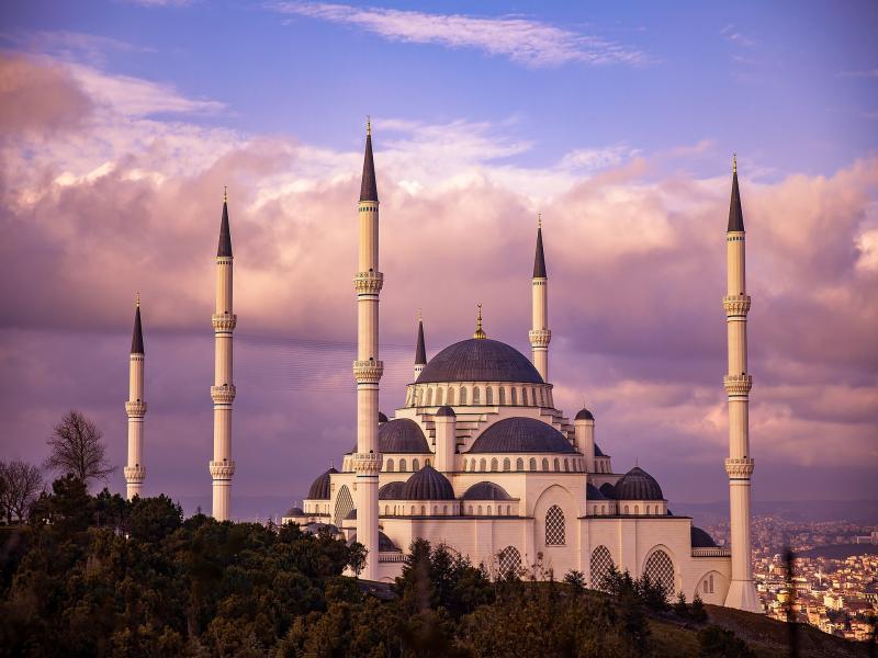 Пешеходна разходка в историческия център на Истанбул с лицензиран екскурзовод на български език