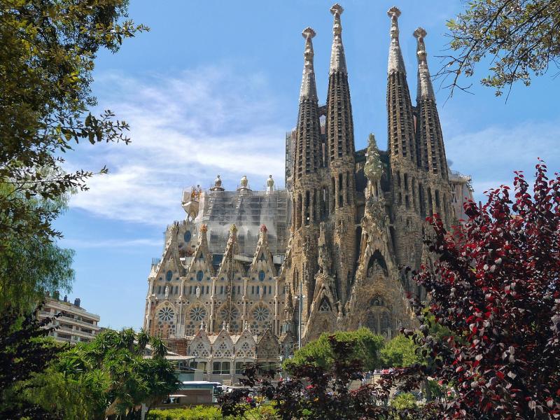 Туристическа програма в Барселона