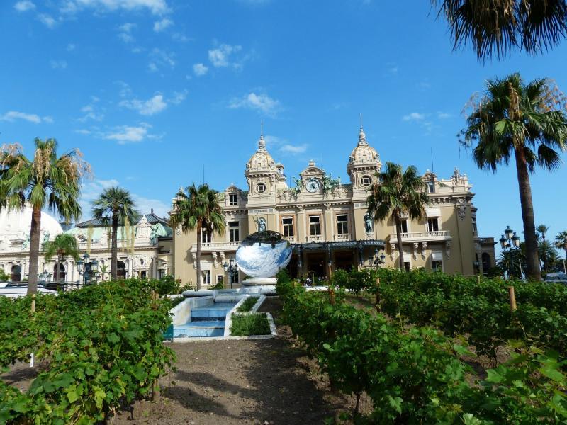 Пешеходна туристическа програма в Монако и Монте Карло