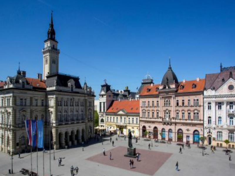 Полудневна екскурзия до Сремски Карловци и Нови Сад