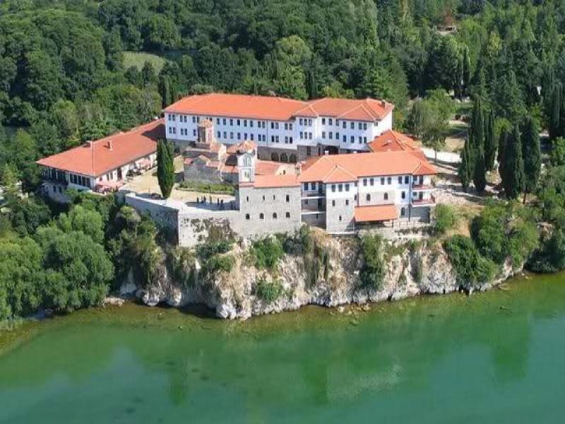 "Целодневна екскурзия до манастира ""Св. Наум"", Билянините извори и град Струга"