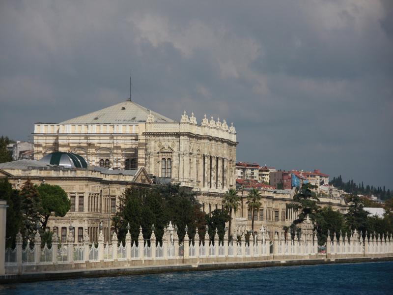 Панорамна обиколка на Истанбул с автобус и лицензиран екскурзовод на български език