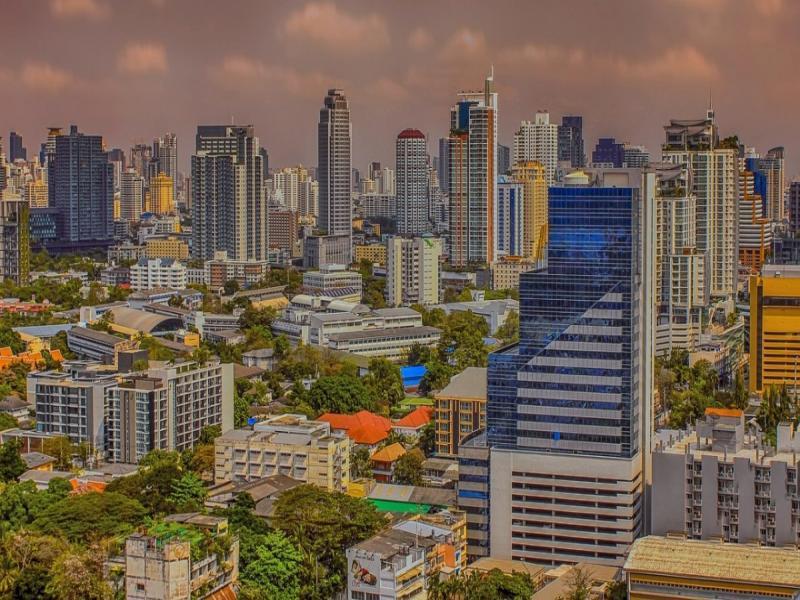 Почивка в Тайланд-Банкок и Пукет 2018
