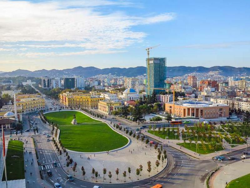 Септемврийски празници в Албания 2019 г