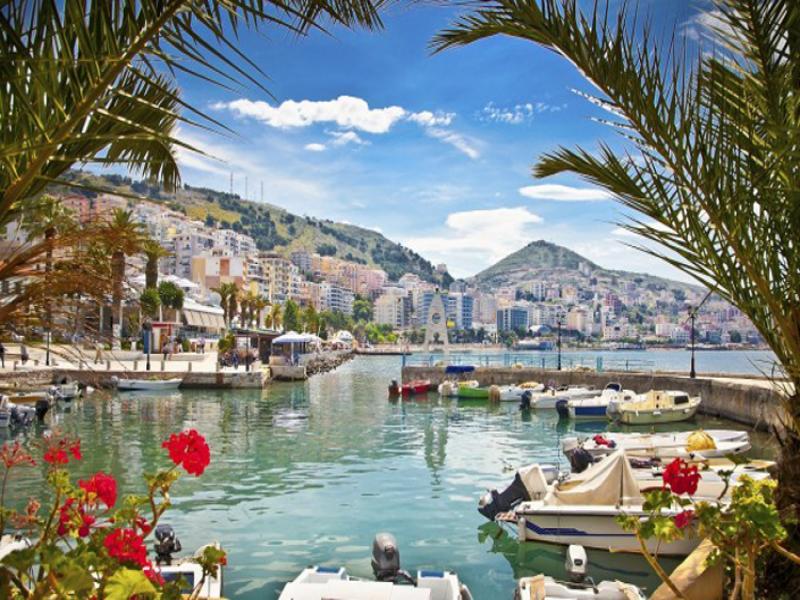 Великден в Албания 2019 г