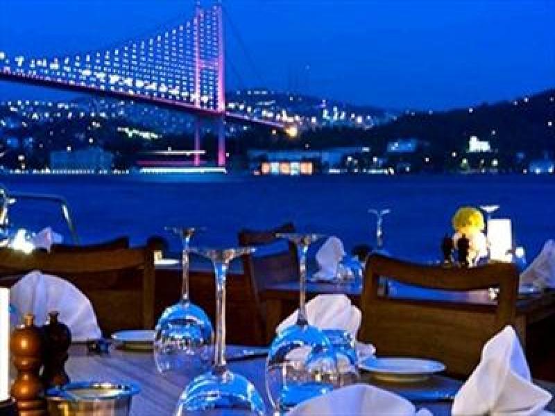 8 ми март в Истанбул 2019