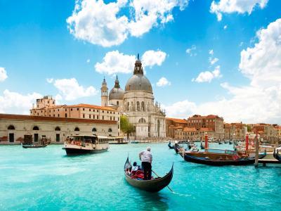 Екскурзия до Загреб, Верона, Венеция и шопинг в Милано