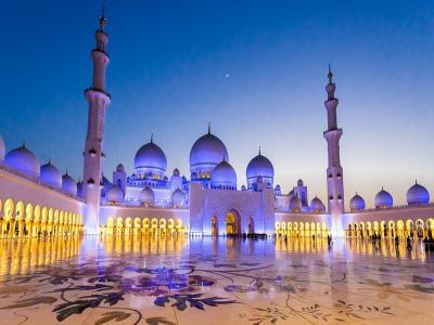 Самолетна почивка до Дубай с 5 нощувки - Есен 2018