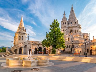 Екскурзия до Будапеща и Виена 2019
