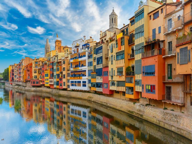 Автобусна екскурзия до Барселона и Перлите на Средиземноморието - Италия, Франция и Испания