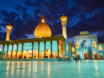 Иран - разказ за историята на древна Персия