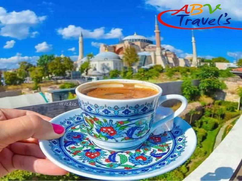 Екскурзия  до  Истанбул с 3 нощувки 2019