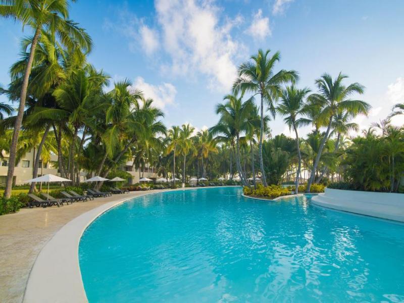 Екзотично приключение през ноември 2018 в Доминикана