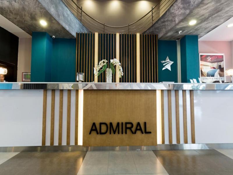 Нова Година в Белград 2019 в хотел Admiral Arena Garni 4*