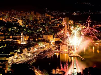 Нова Година в Белград 2019
