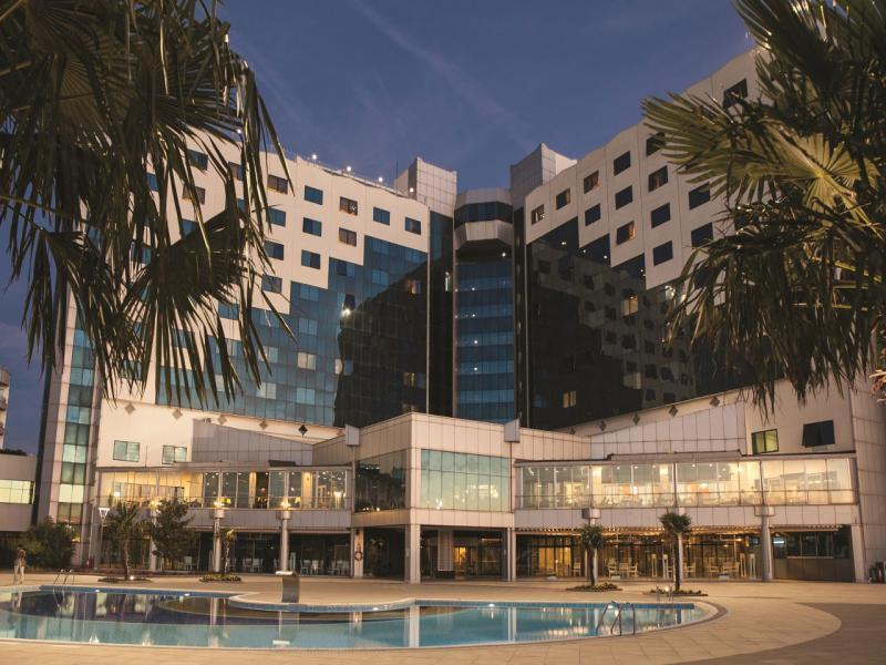 Хотел Kolin 5*