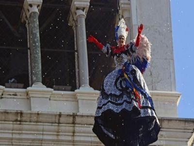 Карнавал във Венеция  2020