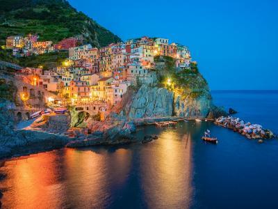 За деня на влюбените до Италия 2019