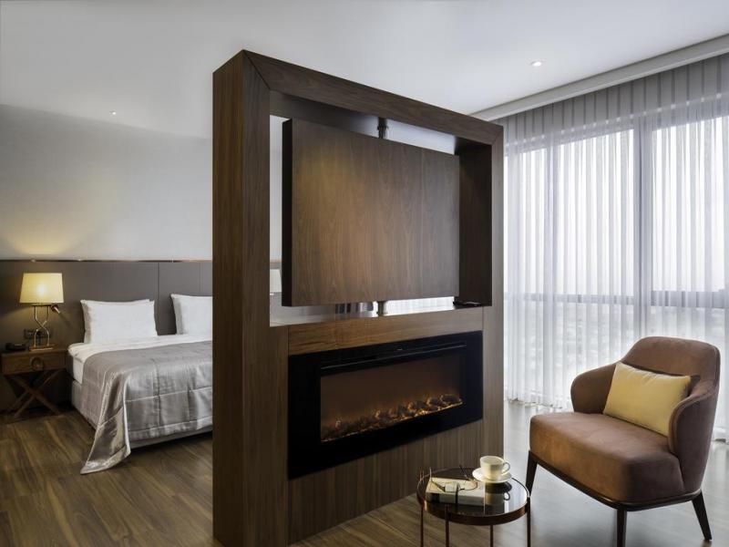 Звездна Нова година в Истанбул 2019 в Lionel Hotel Istanbul 5*