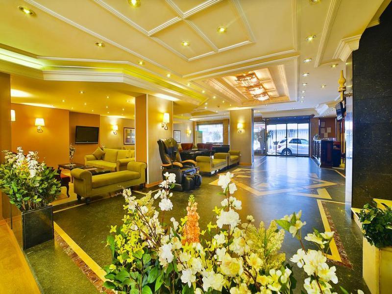 Хотел 3* в Прага