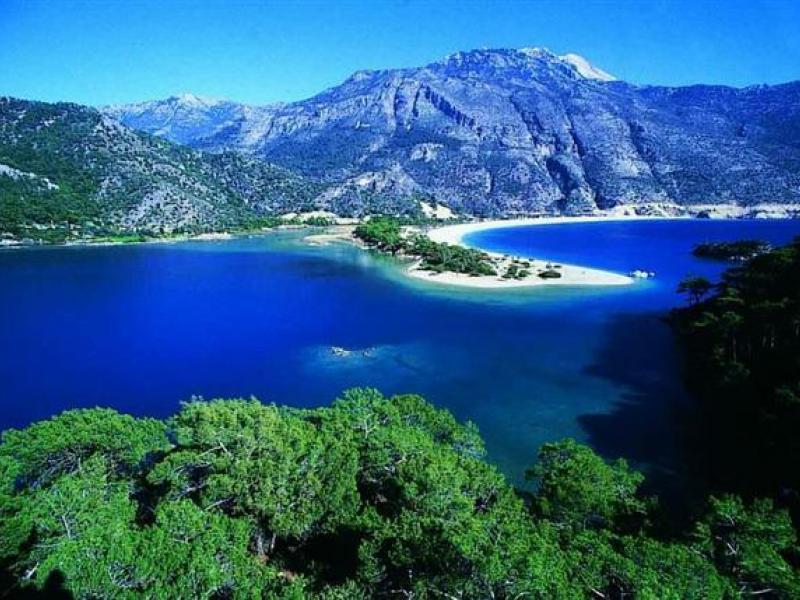 До сърцето на Егейска Турция 2019-Памуккале и Фетие