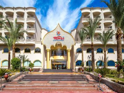 ЕГИПЕТ – Страна на фараони 8 дни /7 нощувки в хотел Hawaii Le Jardain Aqua Park 5*