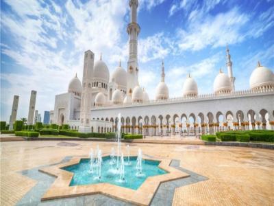 Дубай Пролет 2019 - 7 нощувки