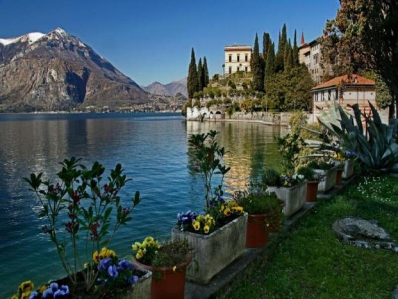 Най- красивите Италиански езера - вариант 2