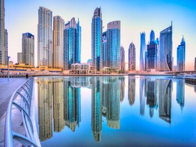 Дубай - Достижим лукс и незабравими спомени