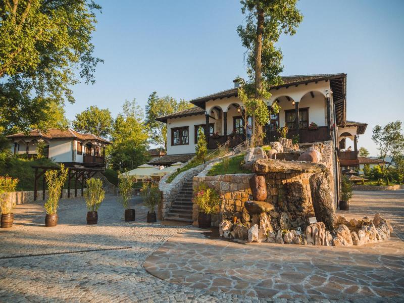 Уикенд в Пирот и Ниш 2019