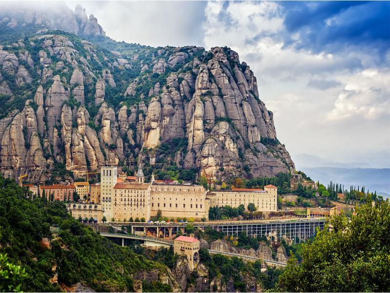 Екскурзия до Барселона  -Перлите на Средиземноморието!
