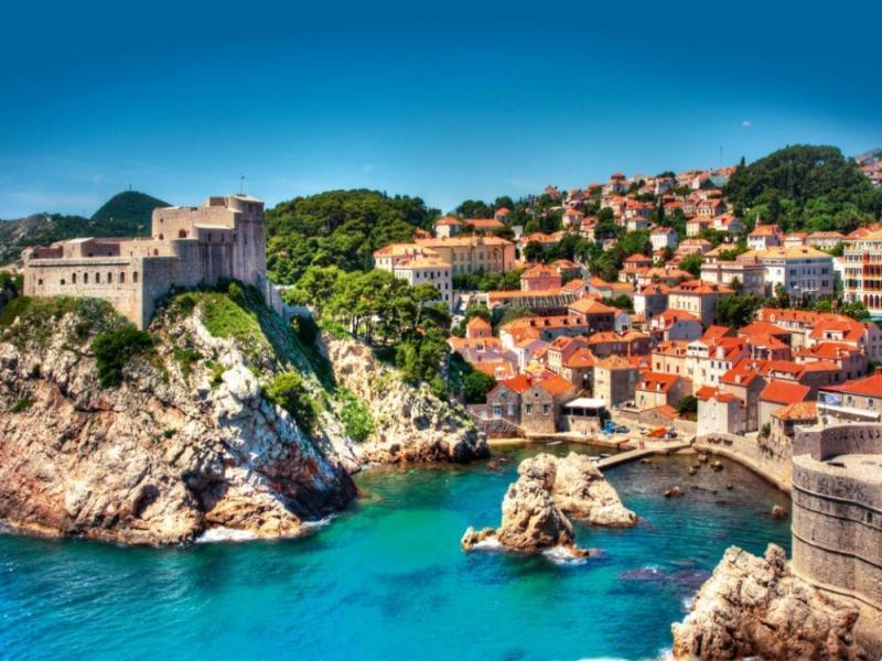 Майски и септемврийски празници до Перлата на Адриатика-Дубровник 2019