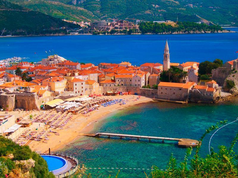 Великден, майски и септемврийски празници до Перлата на Адриатика-Дубровник 2019