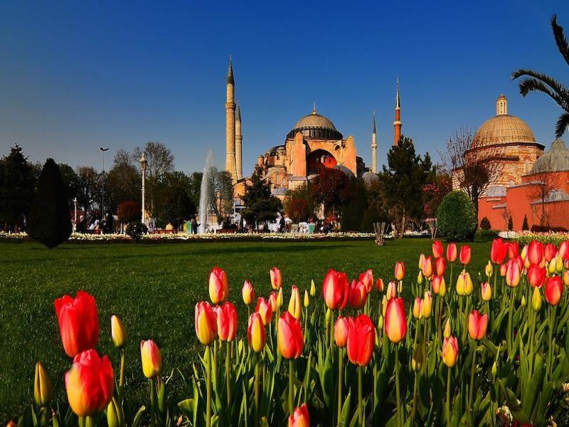 Великден 2019 Истанбул с 3 нощувки