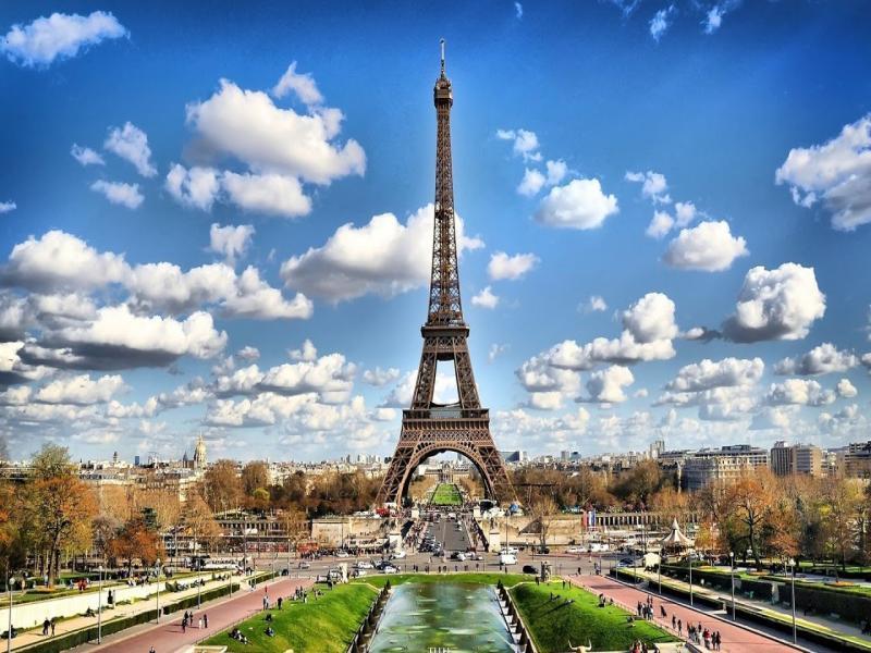 Париж- Шедьоврите на Европа – вариант 2 без   нощен преход