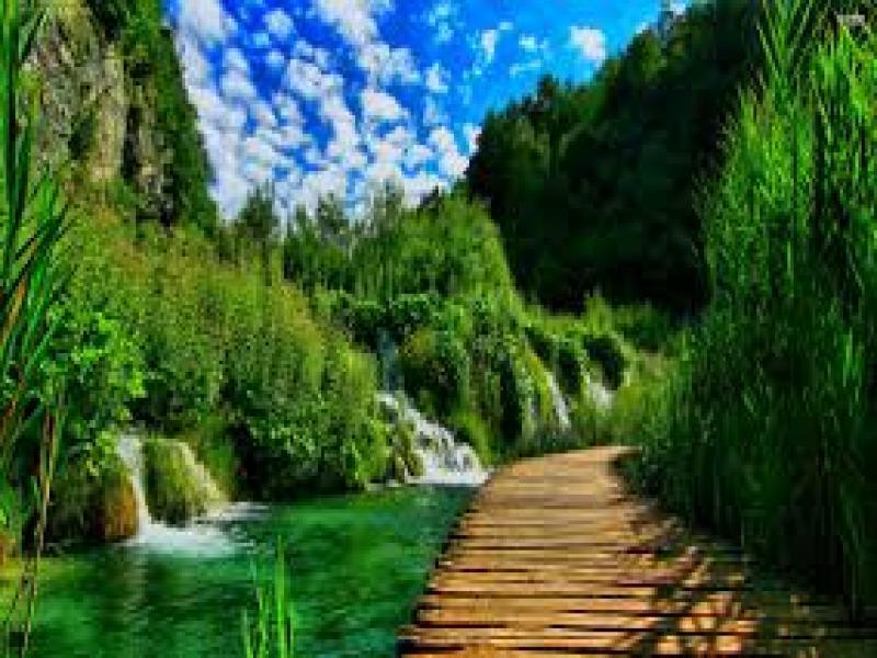 Екскурзия до Плитвичките езера 2019