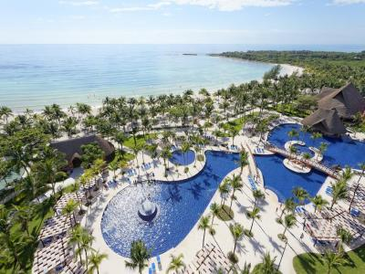Почивка в Мексико-Ривиера Мая 2019