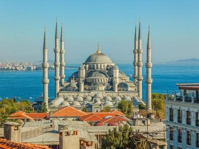 Септемврийски празници в Истанбул с 2 нощувки