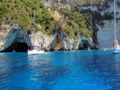 Мини почивка в Гърция - Йонийско крайбрежие