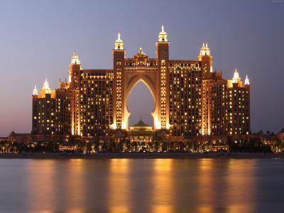Нова година 2020 в Дубай от София 27.12.19 с 6 нощувки