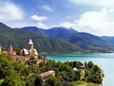 Нова година 2020 в Грузия - Кавказка красавица! РАННИ ЗАПИСВАНИЯ