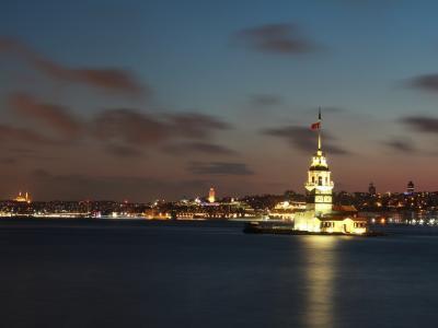 Истанбул – приказка от Ориента и Принцови острови! ТОП ЦЕНА!